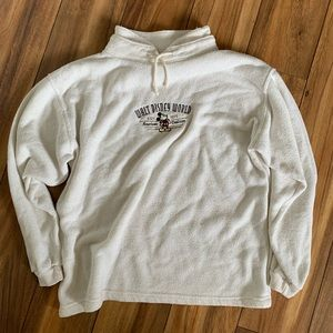 Vintage Mickey Mouse Disney pullover sweater